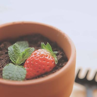 草莓的3+3种有爱吃法「厨娘物语」
