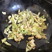 #百梦多圆梦季#咖喱蔬菜面的做法图解4