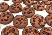 趣多多巧克力豆曲奇饼干【77分享】的做法