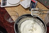 淡奶油打发的做法