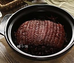 梅干菜扣肉的做法