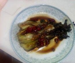 瓢儿菜的做法