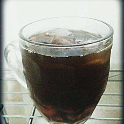 甜爽消暑的夏日饮品冰赤豆,很简单啊~