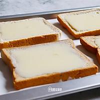 酸奶布丁吐司的做法图解6