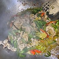 双椒肉片的做法图解5