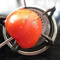 番茄肉酱焗饭#百吉福芝士力量#的做法图解2
