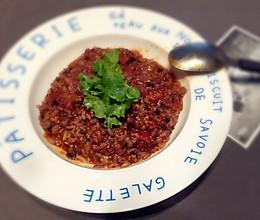 西红柿烩饭的做法