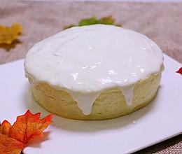 无油少糖酸奶蛋糕 宝宝辅食,鸡蛋+低粉+白醋的做法