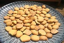 杏元饼干的做法