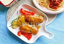 在家也能做出西餐厅的浓香鸡翅的做法