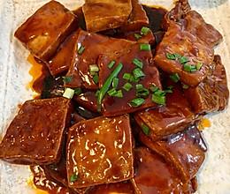 酸甜脆豆腐的做法