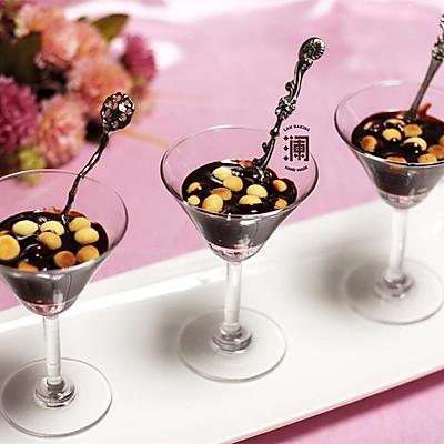 欢乐巧克杯:健康美味都要有