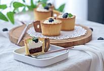 曲奇蛋糕杯【初味日记】的做法