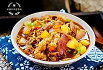 #巨下饭的家常菜#照烧土豆肥牛卷的做法