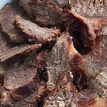 超香的下酒菜~酱牛肉