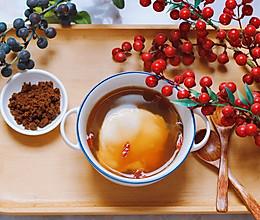 当归红糖煮鸡蛋 ~经期糖水 缓解不适的做法
