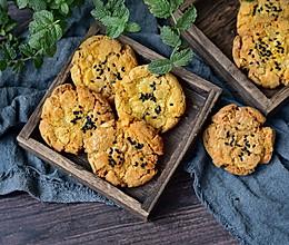 #钟于经典传统味#中式点心~宫廷桃酥的做法