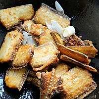 百吃不厌之红烧带鱼 最经典的家常菜的做法图解11