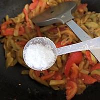 西红柿烧茄丝的做法图解9