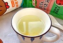 #南北面点大不同#自制蜂蜜柚子茶的做法