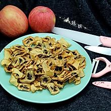 脆烤香蕉片#KitchenAid的美食故事#