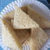 迷你三明治的做法图解1