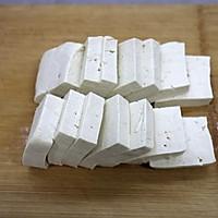 卤水豆腐的做法图解1
