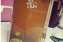梅子茶的做法