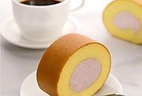 日式舒芙蕾蛋糕卷的做法