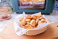 蜂蜜炸烤栗子的做法