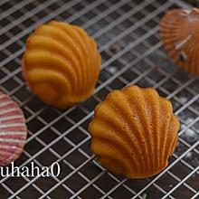 玛德琳蛋糕#长帝烘焙节(刚柔阁)#