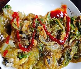 闽南地道海蛎煎的做法
