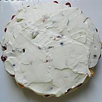 水果奶油裸蛋糕(八寸)#豆果5周年#的做法图解19