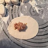 金鱼蒸饺#船歌鱼水饺#的做法图解8