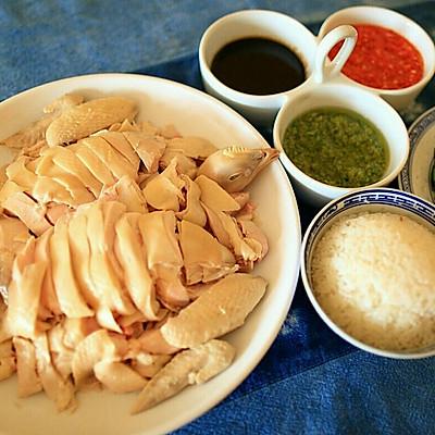 海南鸡饭(详解)