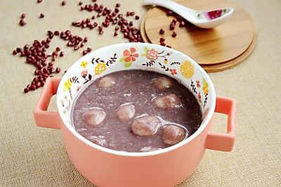 上海年夜饭必备-----红豆沙汤圆