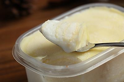 清凉爽口的~冰淇淋千层盒子