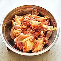 鲜香滑嫩的超级经典下饭菜【黄焖鸡】的做法图解2