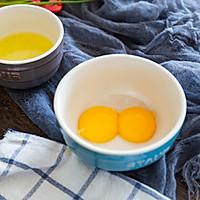 土豆丝煎蛋的做法图解3