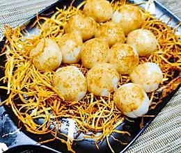 #橄榄中国味 感恩添美味#创意甜品的做法