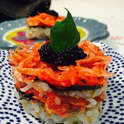 樱花虾小料理