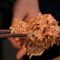 BTV《暖暖的味道》之大家都爱吃的西葫芦肉饼的做法图解3
