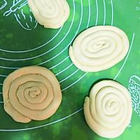 奶香玉米软饼#儿童最爱#的做法图解5