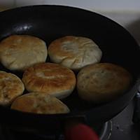 快手早餐----牛肉煎饼的做法图解9