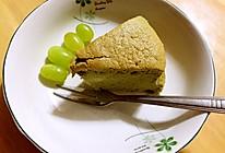 抹茶戚风蛋糕8寸的做法