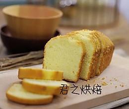 黄油米粉蛋糕的做法