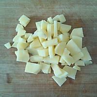 """黄金薯粒——美亚粉尚""""靓瘦""""好锅试用菜谱的做法图解1"""