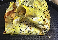 天津煎饼果子的做法