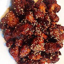 韩式炸鸡肉