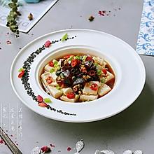 #晒出你的团圆大餐#佐餐下酒大众冷菜——【皮蛋豆腐】